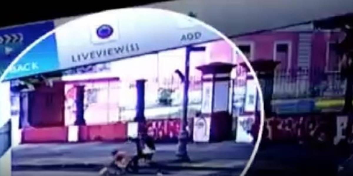 Hijas de anciana agredida en Santurce repudian el brutal ataque