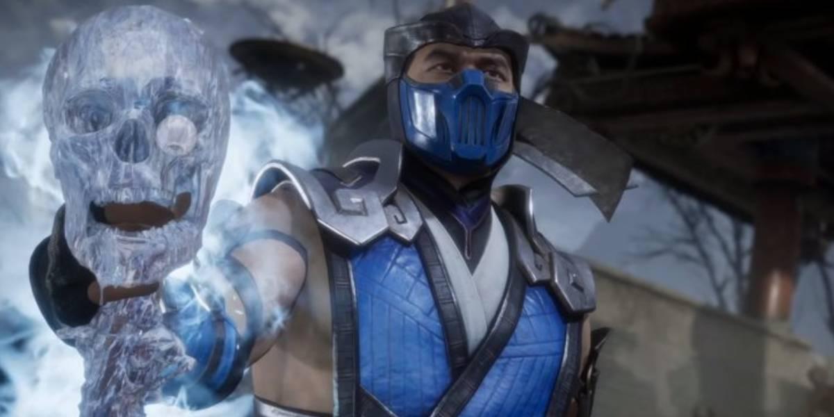 Desarrollador de Mortal Kombat 11 es diagnosticado con Desorden de Estrés Post Traumático después de lanzado el juego