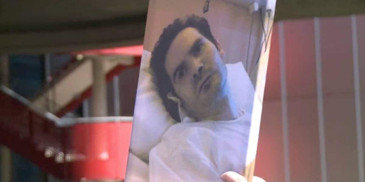Médico de paciente francés, en centro de batalla legal por eutanasia, anuncia próximo cese de cuidados