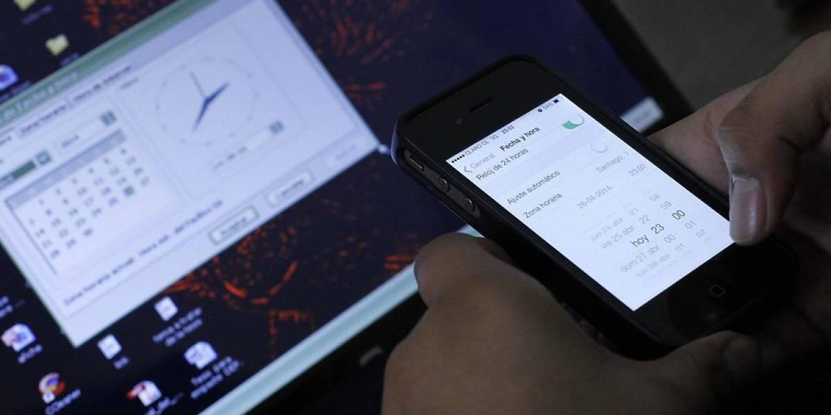 Puedes tener mal la hora en tu teléfono móvil y ni te has dado cuenta: mira el horario oficial tras cambio automático en varios celulares