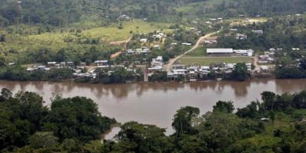 El ambicioso proyecto que Duque tiene para Putumayo