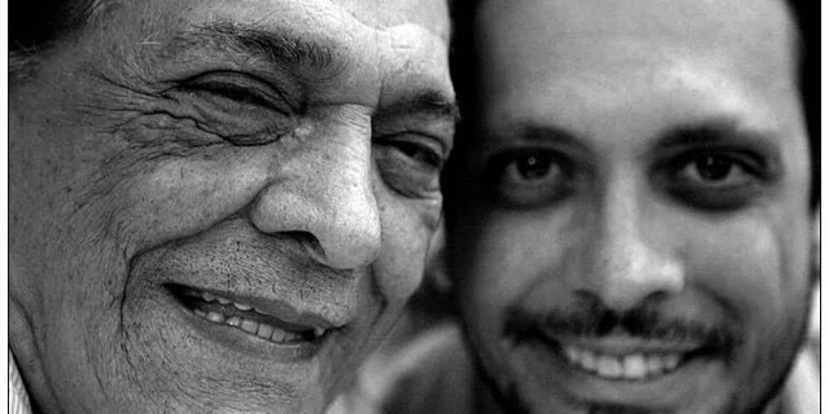 Artistas e amigos lamentam morte de Lucio Mauro