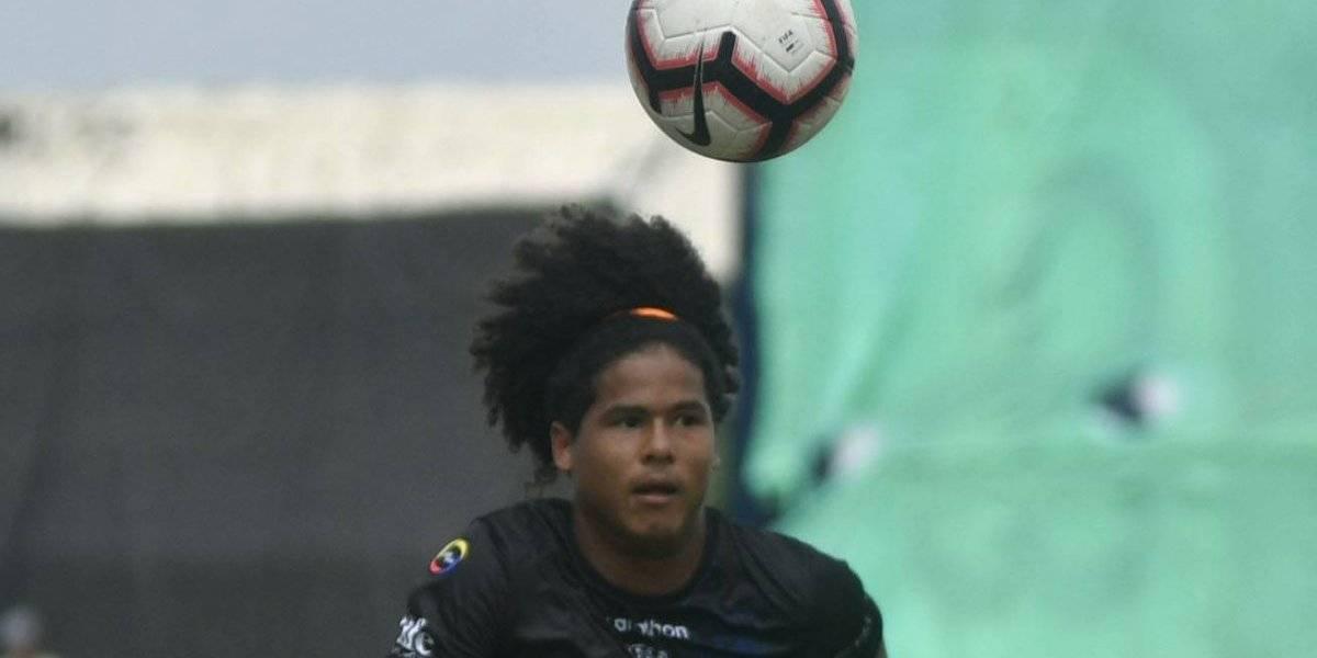 Detienen a presunto implicado en el asesinato del futbolista Mauricio Quiñonez