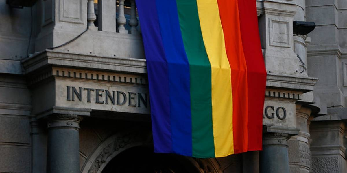 Senado y Fiscalía Nacional izarán bandera LGBTI contra homofobia y transfobia