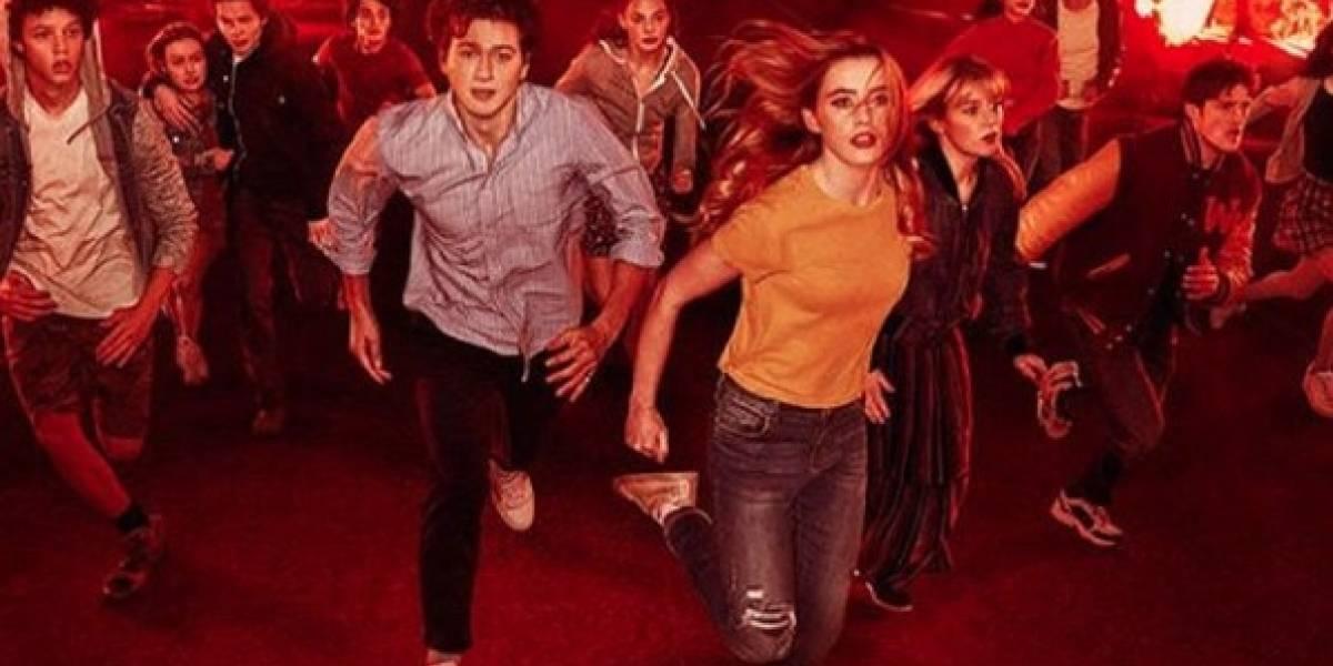 The Society, la serie de suspenso de Netflix que no podrás dejar de ver