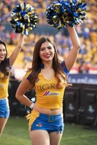 Chicas 4tos Clausura 2019