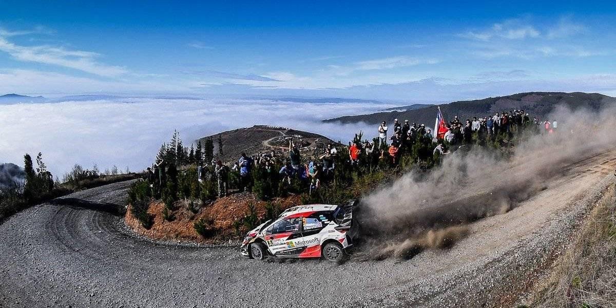 """El balance nacional del WRC: """"Creo que tenemos que cambiar la fecha e ir en marzo"""""""