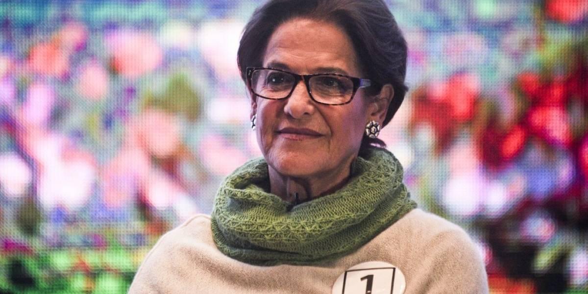 Exalcaldesa de Lima admite que Odebrecht y OAS pagaron campaña electoral