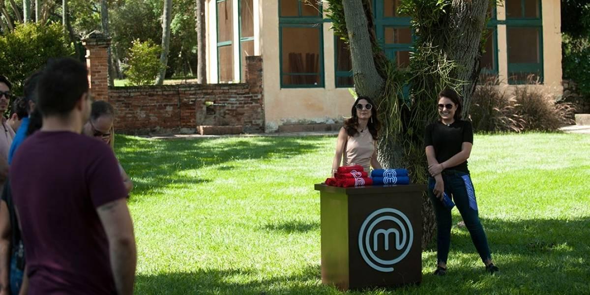 MasterChef Brasil: 'Agora tem prova em grupo, vamos ver o que rola', diz Juliana