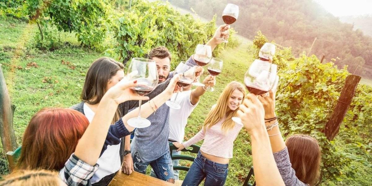 Born To Be Wine 2019, la exclusiva fiesta del vino en México