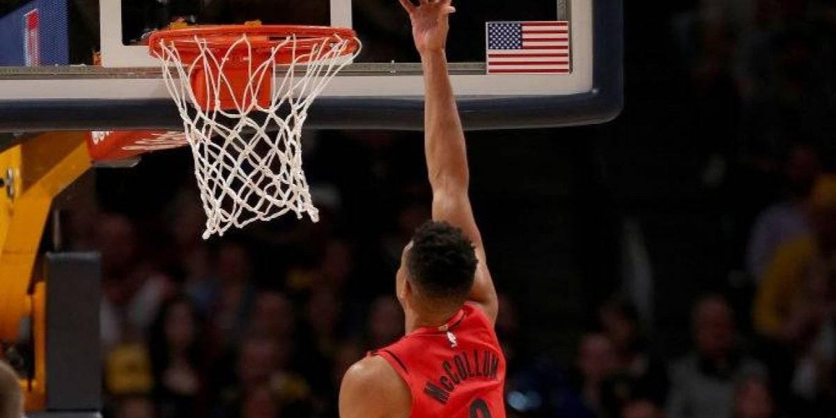 NBA: Portland se queda con el séptimo juego ante Denver y enfrentará en la final del oeste a Golden State Warriors