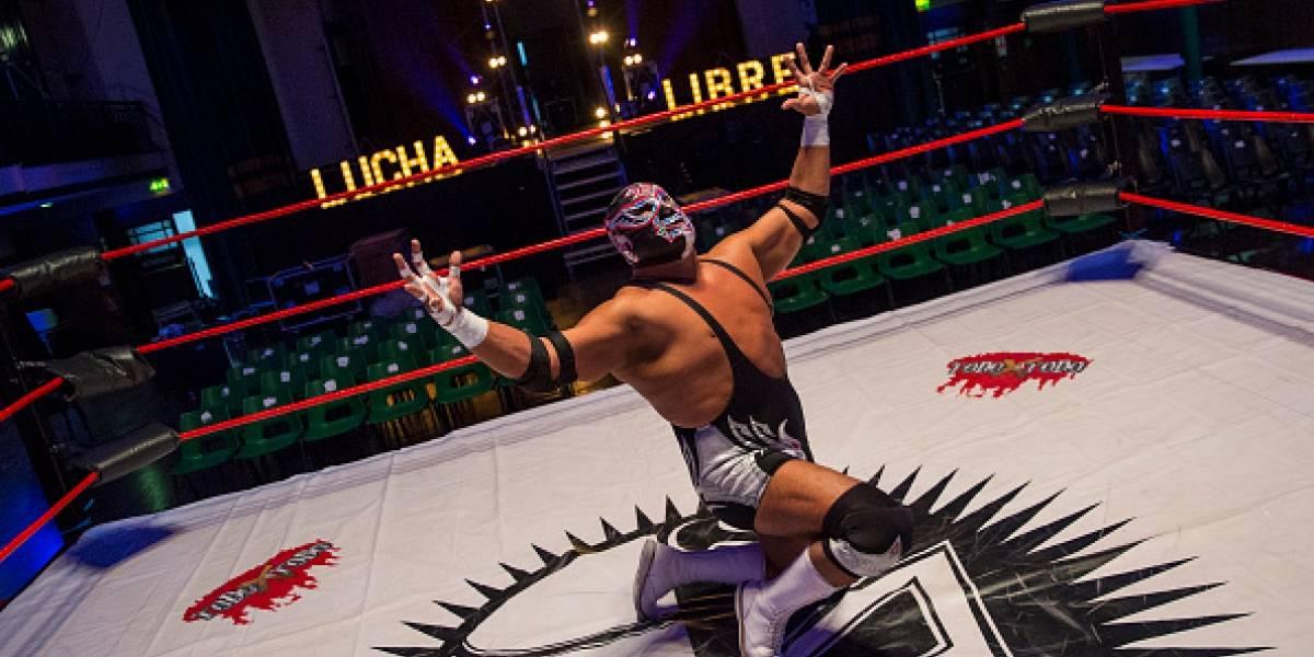 El mundo del wrestling de luto: mexicano Silver King fallece en plena lucha tras sufrir ataque cardíaco