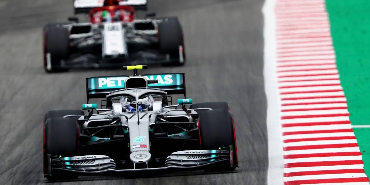 GP de España: el intratable Bottas quiere ampliar la ventaja en el campeonato