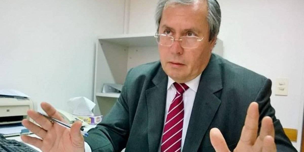 Muere el diputado argentino herido en un ataque frente al Congreso