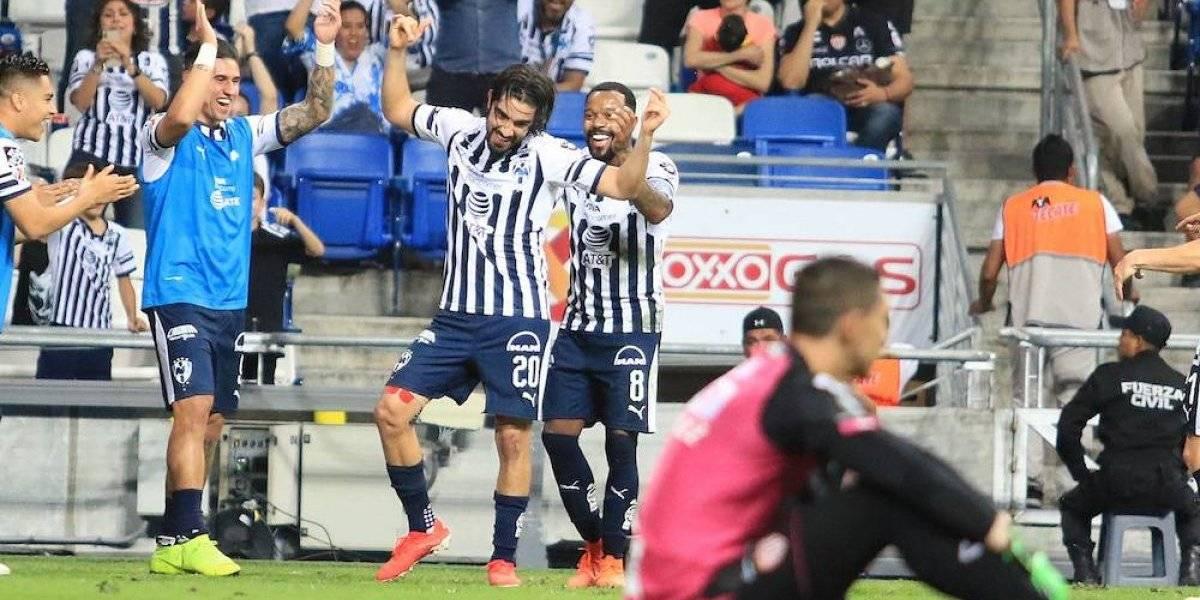 Rayados avanza a semifinales y habrá Clásico Regio en Liguilla