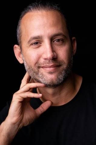 José Llano, productor del musical. F.E.