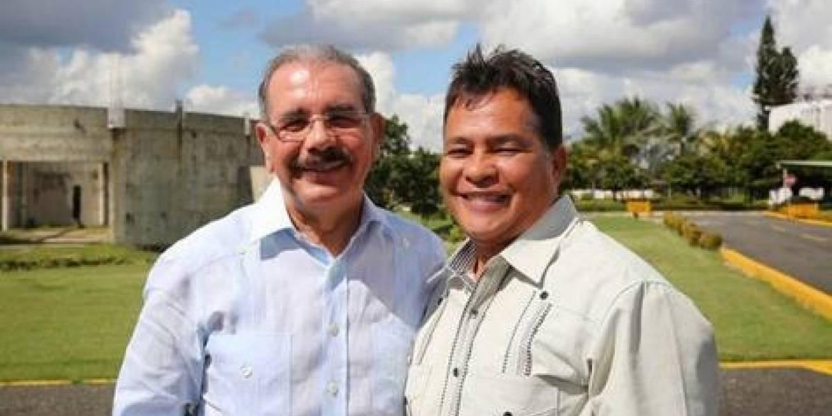 "Justo Guzmán: ""No se que justifica que sector PLD se oponga a reelección"""