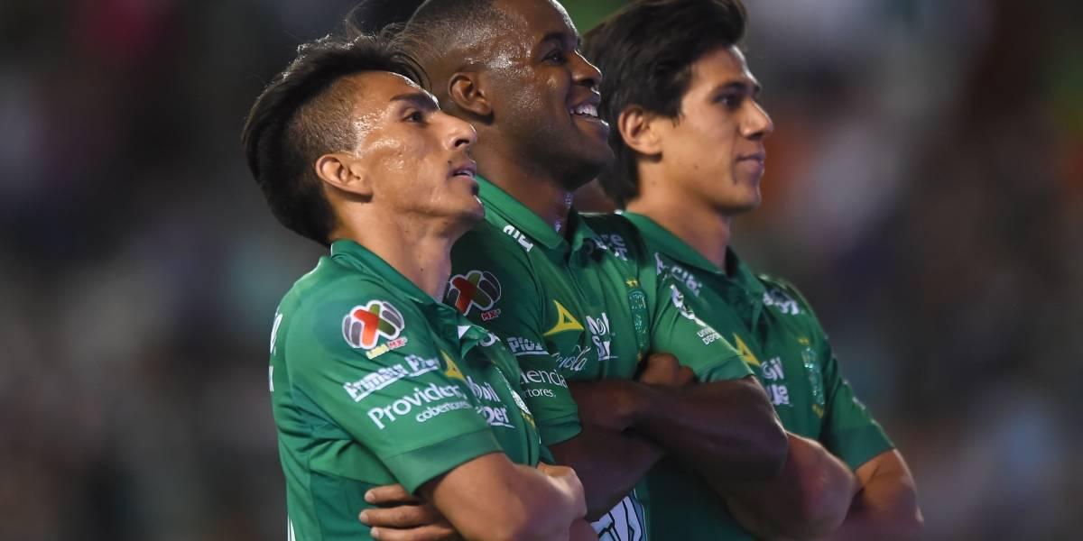 León sella ante Tijuana su pase a semifinales de la Liguilla
