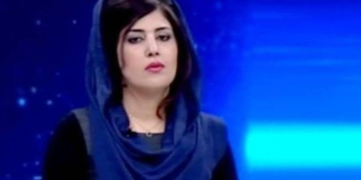 Asesinan a Mena Mangal, periodista y asesora parlamentaria de Kabul