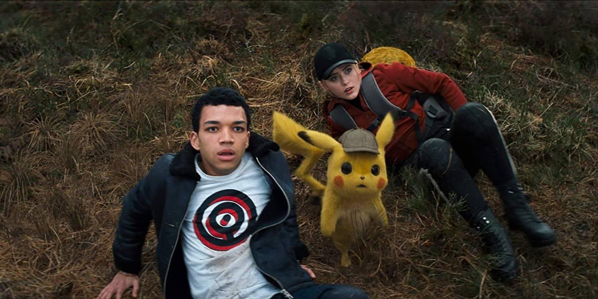 'Detetive Pikachu' arrecada US$ 58 mi na estreia nos EUA, mas perde para 'Vingadores'