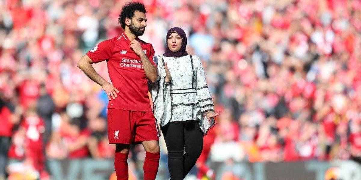 Salah: 'Sólo perdimos un partido en la temporada; lucharemos en la próxima'