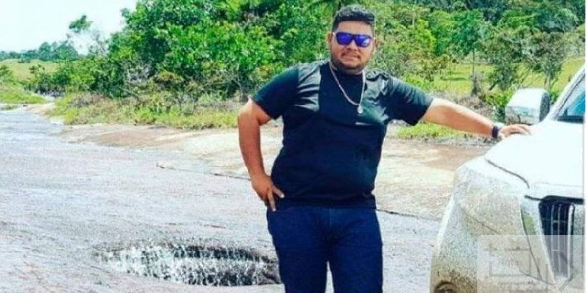 Buscan turista para castigarlo por meter una camioneta a 'jacuzzis naturales'