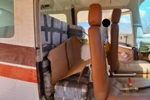 avioneta Durango