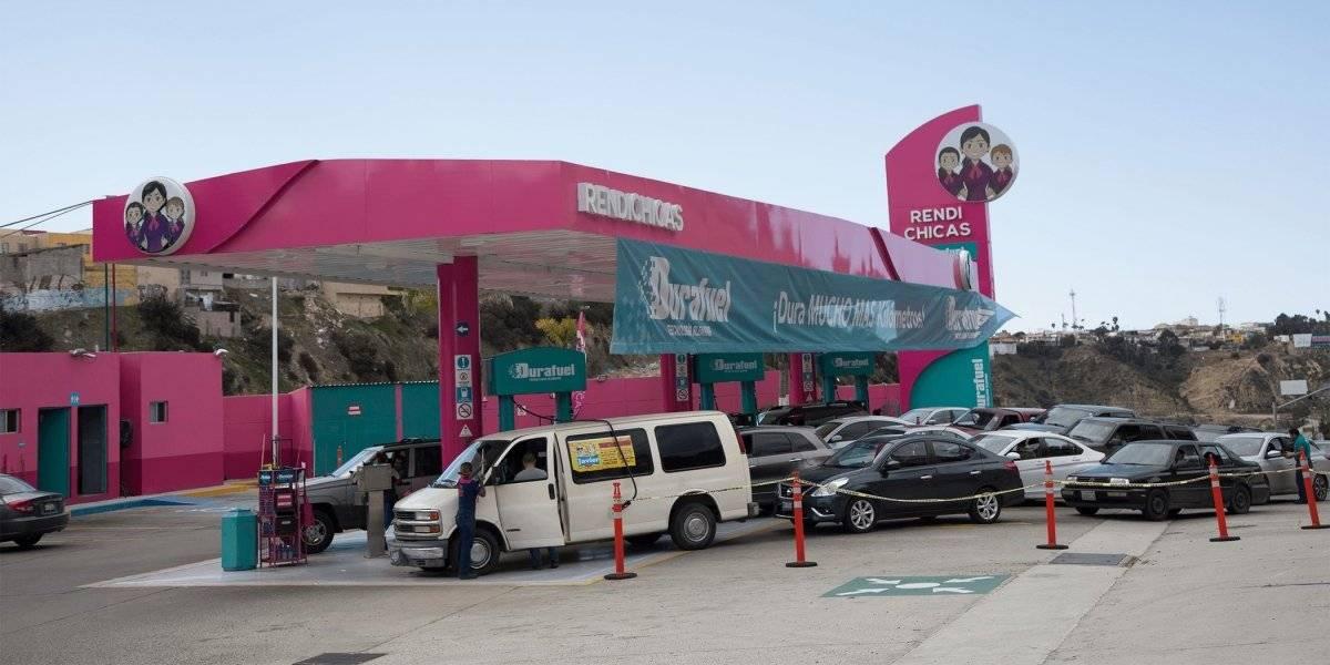 Rendichicas, la gasolinera que da más barato se niega a revisión