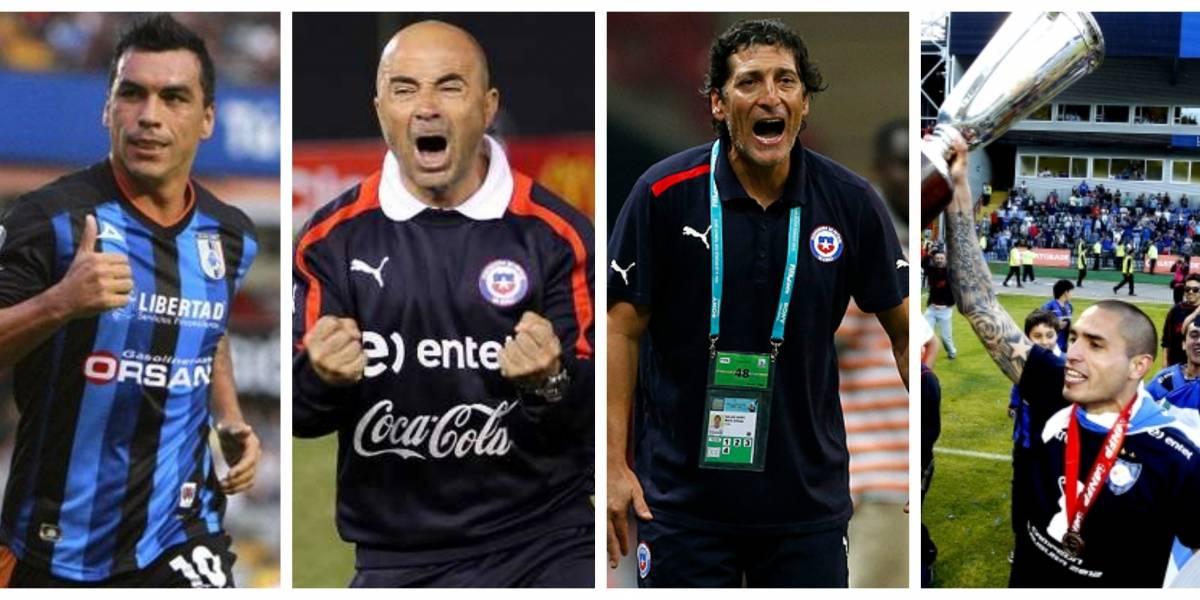 Lo que pasaba en Chile y el mundo cuándo la U le ganó por última vez a Colo Colo