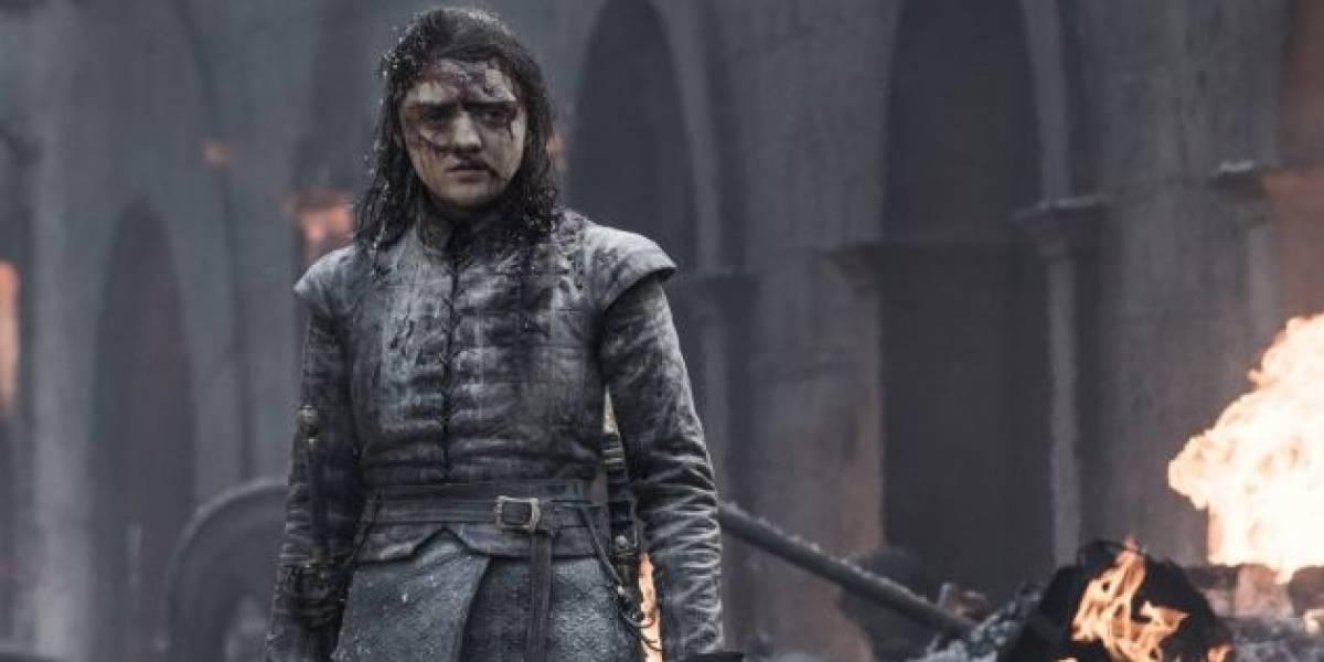 """""""Game of Thrones"""": ¿cuál será el rol clave de Arya Stark en el final?"""