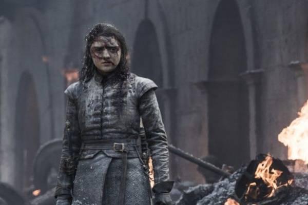 Televisión / Lanzan petición para rehacer la T8 de 'Game of Thrones'