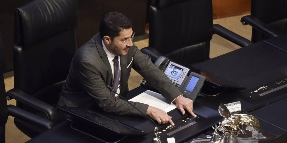 Senado prevé establecer tercer extraordinario para junio o julio