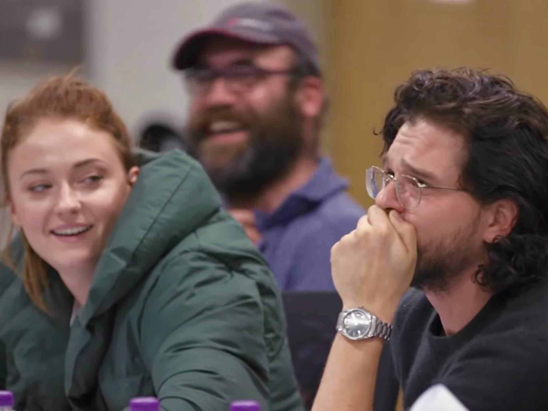 Precuela de 'Game of Thrones' comenzará rodaje en junio