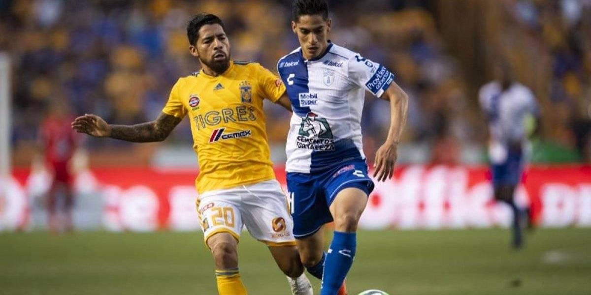 Erick Aguirre admite que es difícil rechazar al Guadalajara — CHIVAS