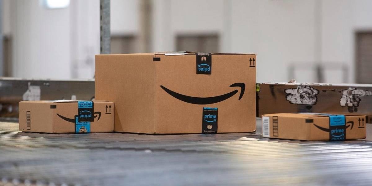 Adiós empleos: Amazon cambia a humanos por robots para empacar pedidos