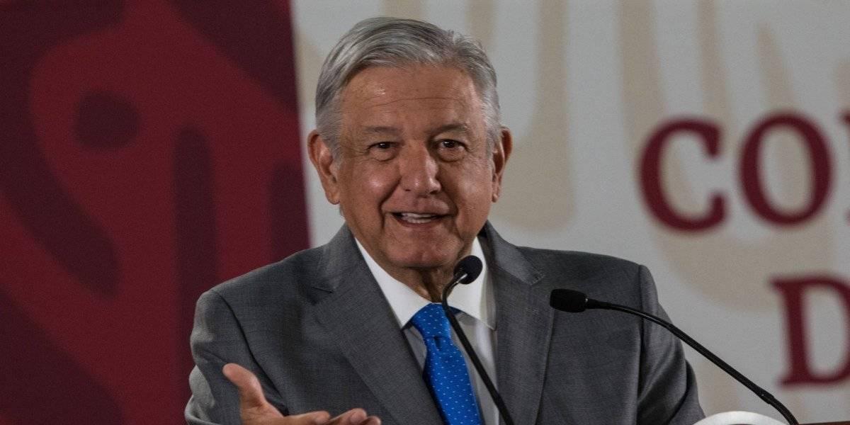 Convoca AMLO a acto masivo en Tijuana para defender dignidad de México
