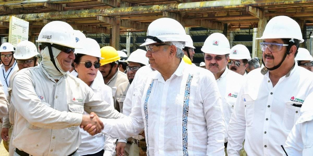 Dos Bocas fortalece la soberanía energética