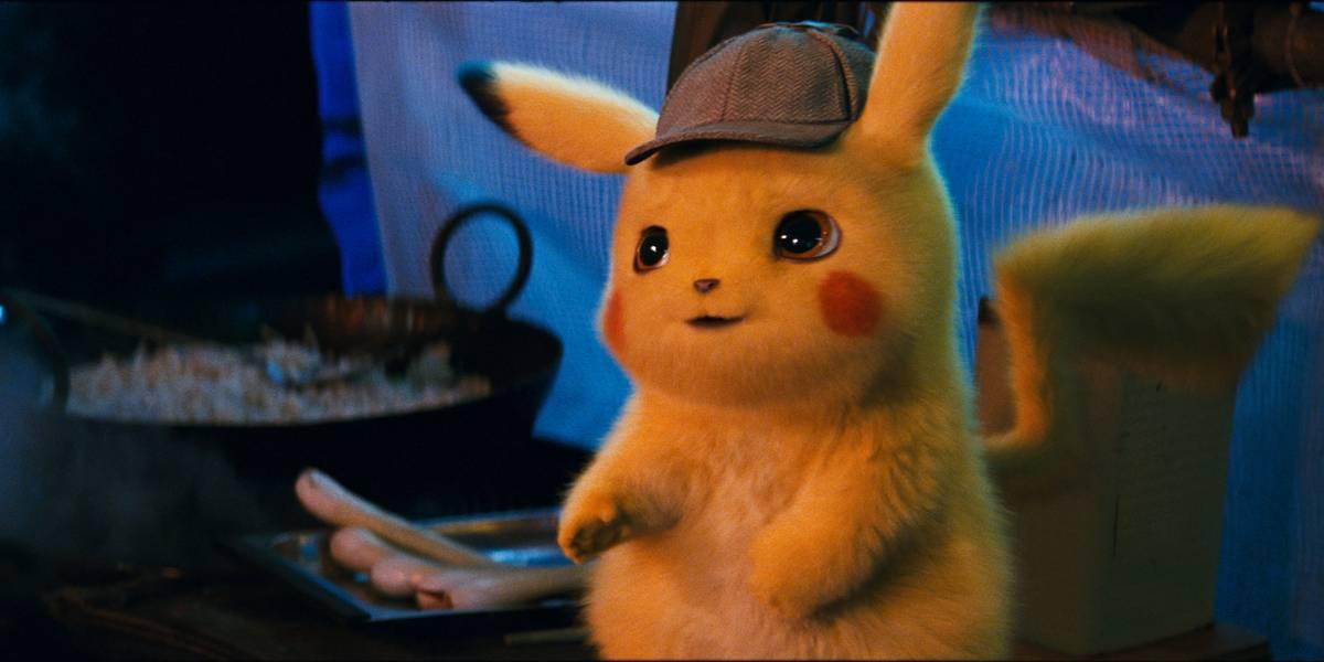 Pokémon Detective Pikachu: ¿Por qué Pikachu puede hablar?