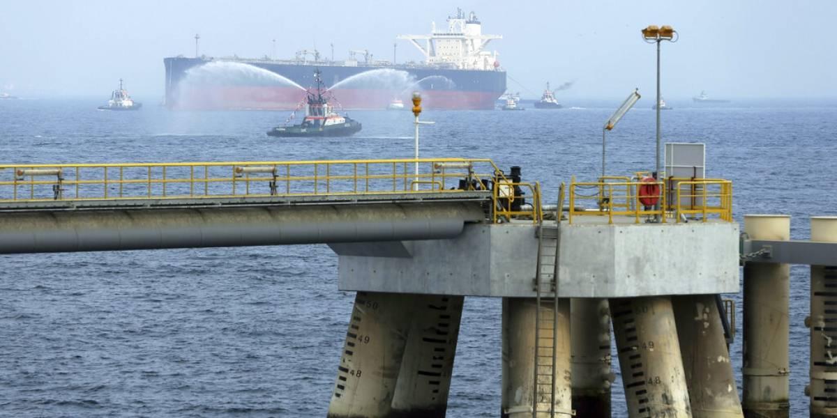 Tensión en el Golfo Pérsico: Arabia Saudita denunció ataque contra sus buques petroleros en medio de tensión con Irán