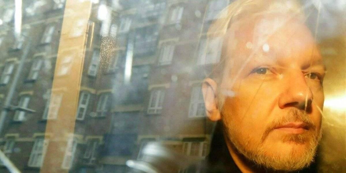 Suecia reabre caso de violación contra fundador de WikiLeaks