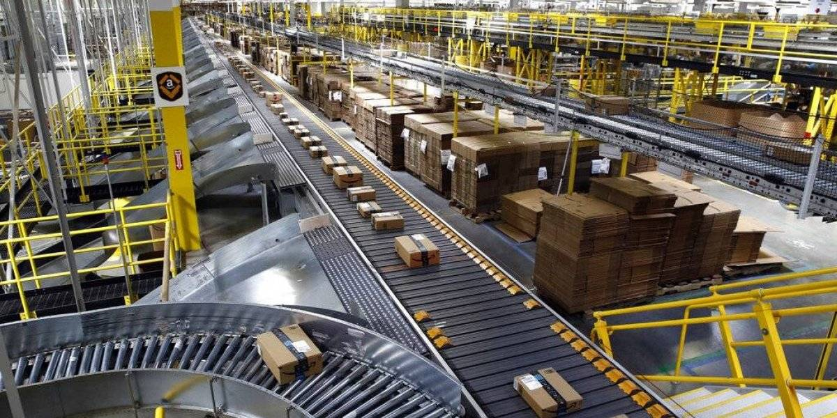 Amazon dará 10.000 dólares a quienes dejen la empresa para repartir paquetes