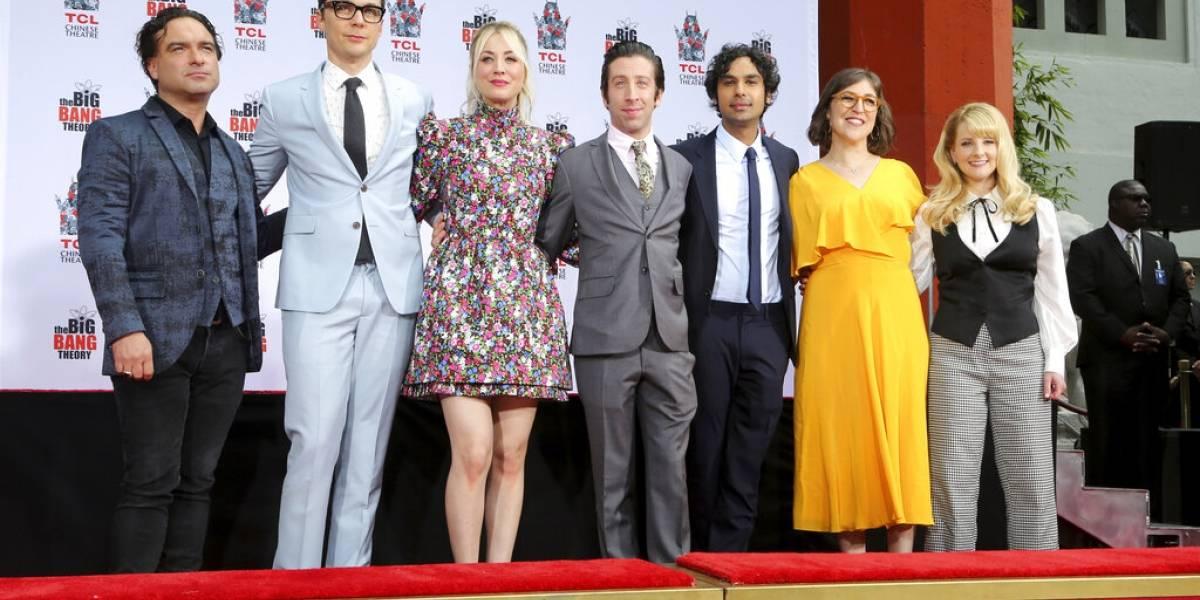 """Fin de """"Big Bang"""" desata debate sobre futuro de comedias TV"""