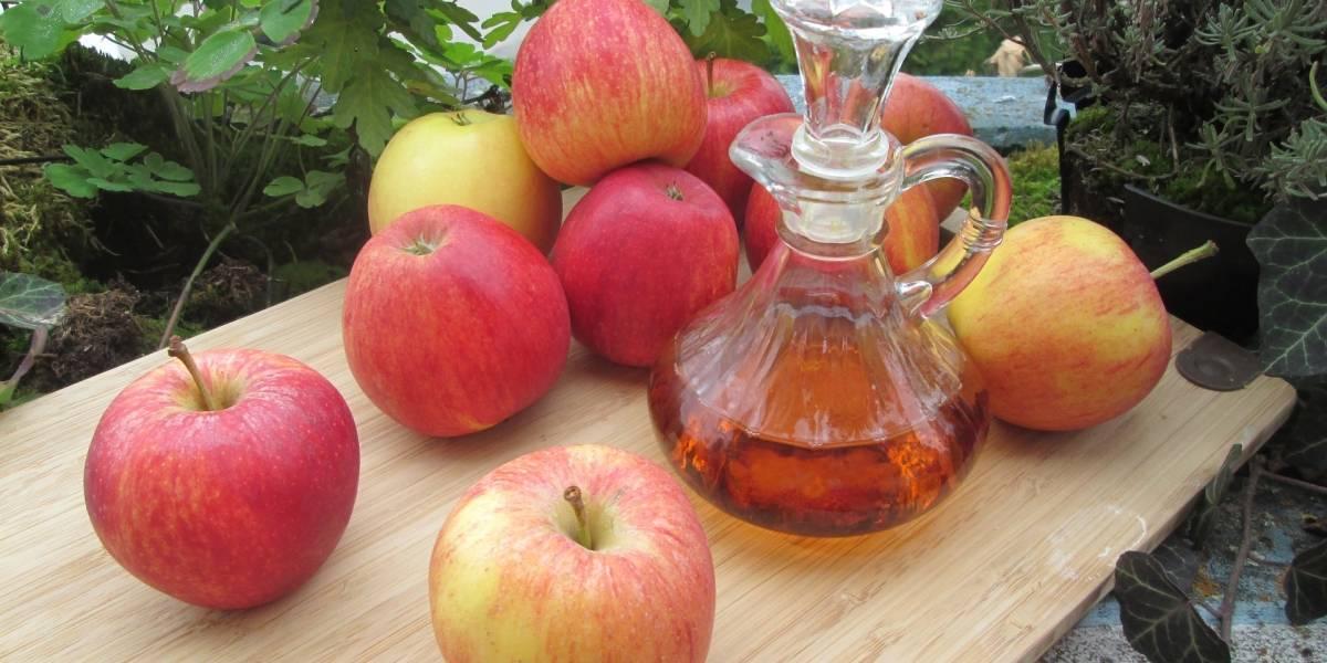 Confira 3 benefícios do vinagre de maçã que foram comprovados pela ciência
