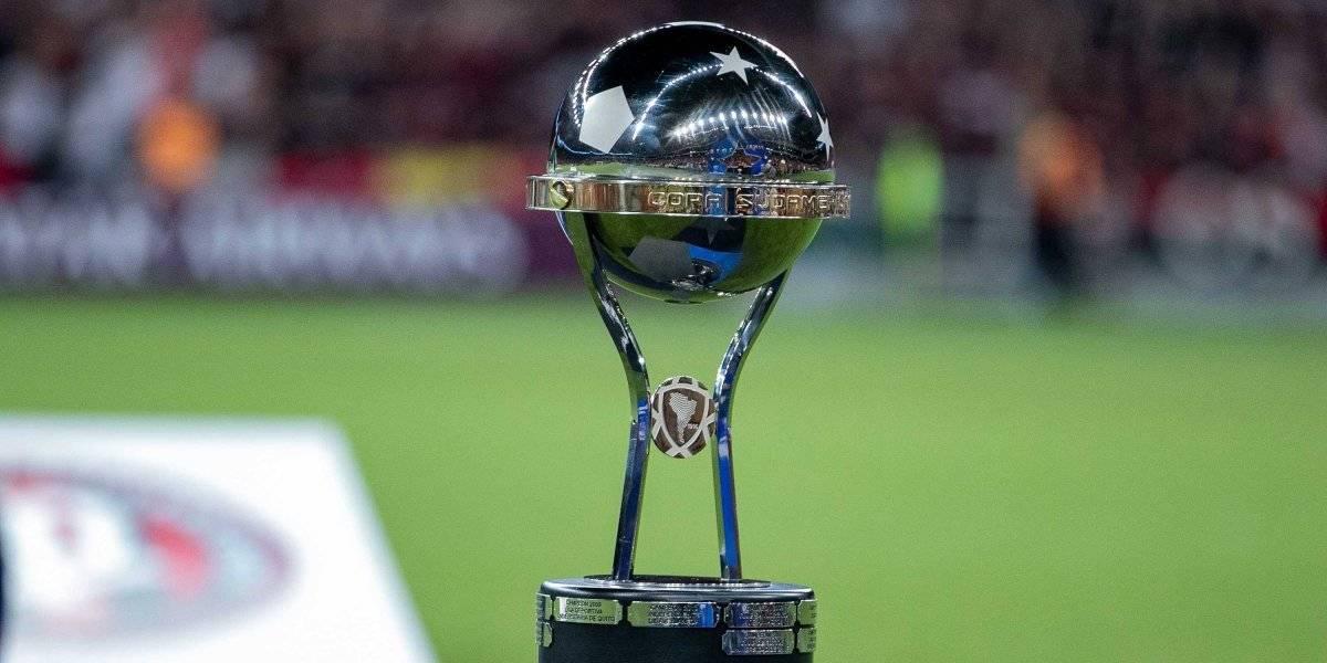 Minuto a minuto: Cuatro equipos chilenos conocerán a sus rivales en el sorteo de la Copa Sudamericana