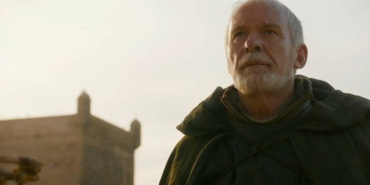 Todos los libros restantes de George RR Martin ya están listos, según actor de Game Of Thrones