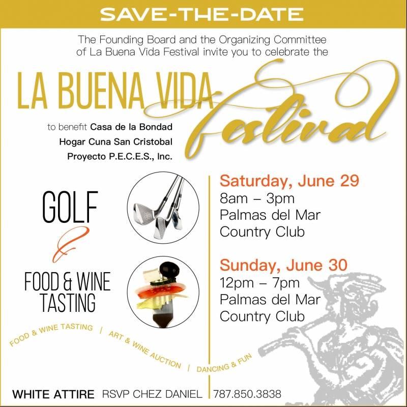 el festival culinario