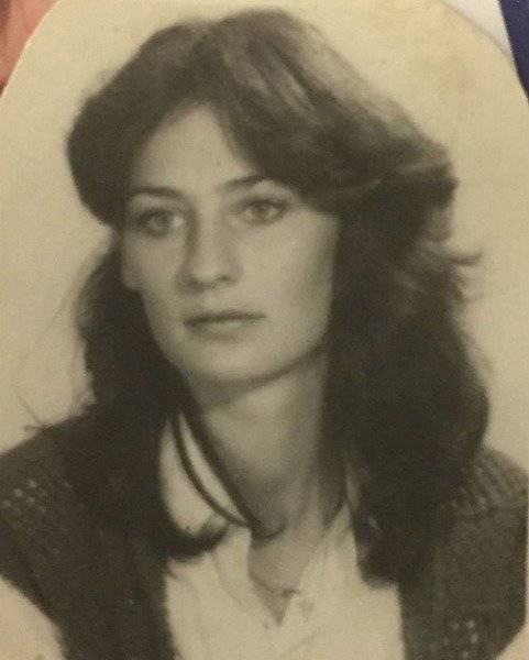 Josefina Montané