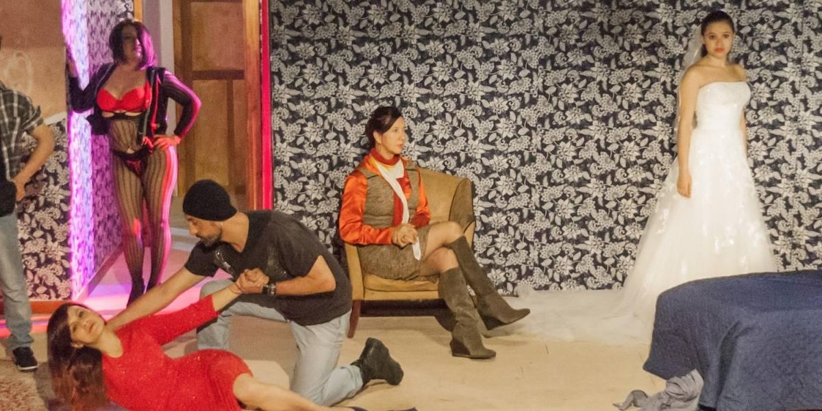 5 obras de teatro para ver en Bogotá antes de que comiencen las vacaciones