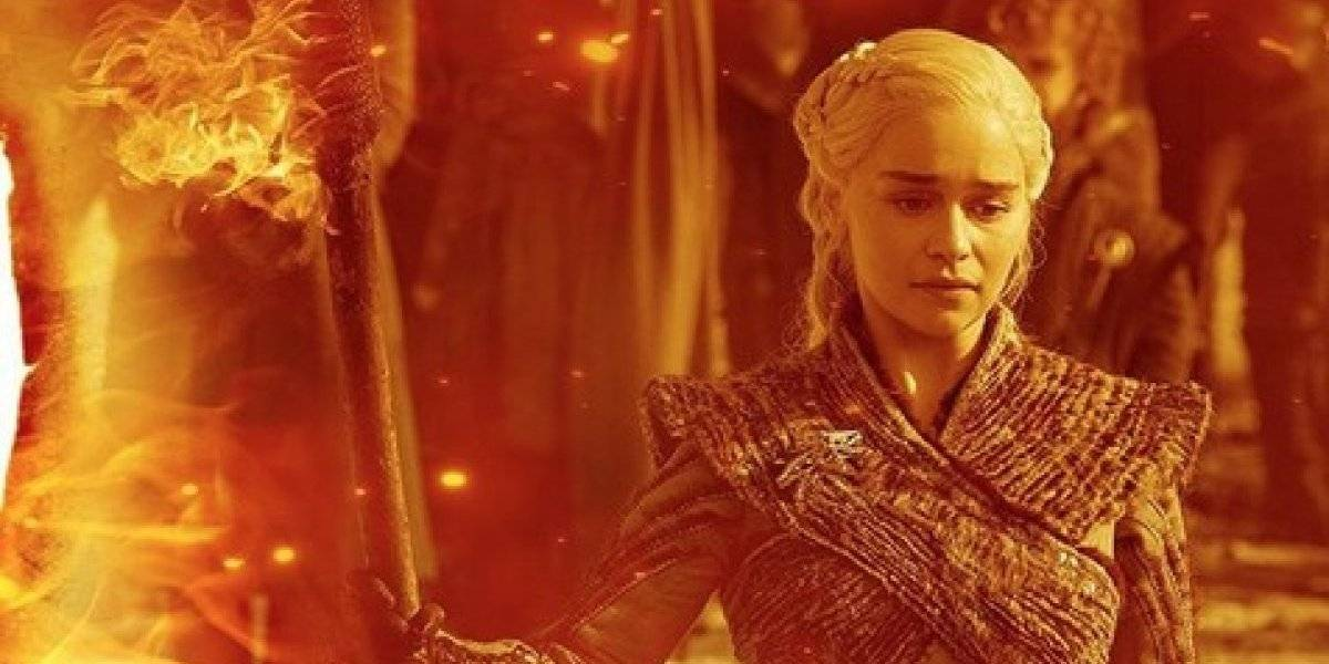 Proyectarán final de Game Of Thrones en salas de cine