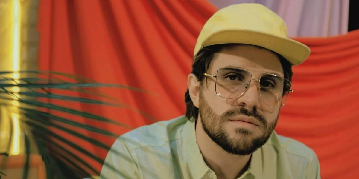 Con varios conciertos, Juan Pablo Vega presentará su más reciente EP: 'Conexión'
